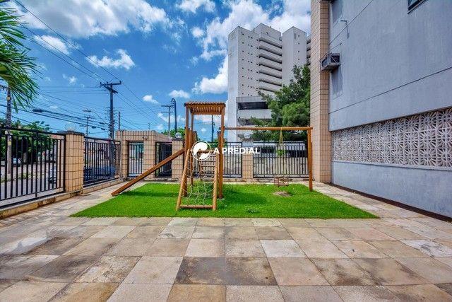 Apartamento para aluguel, 3 quartos, 1 suíte, 1 vaga, Monte Castelo - Fortaleza/CE - Foto 2