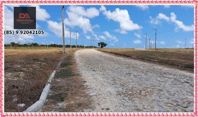 Parque Ageu Galdino Loteamento no Eusébio ¨%$ - Foto 5