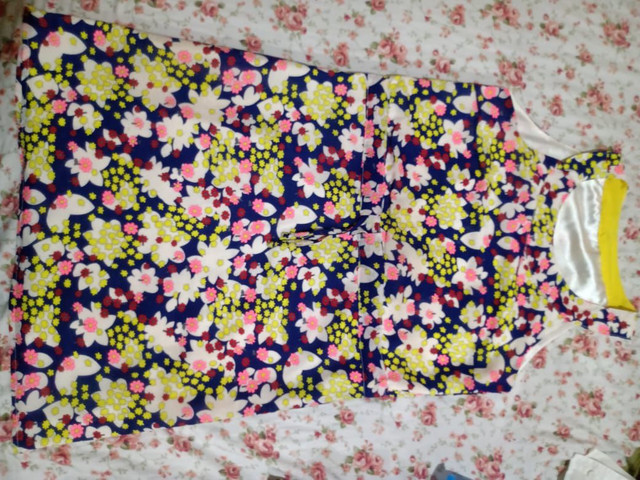 Kit de roupas femininas 9 peças - Foto 5