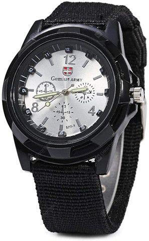 Relógio Unissex Promoção - Foto 4