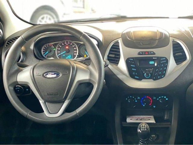 Ford KA SE 1.5 HATCH 68.000 KM - Foto 8