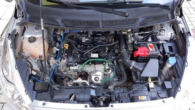 2. Ford KA + Sedan SE C 1.0 - Oportunidade - Foto 14