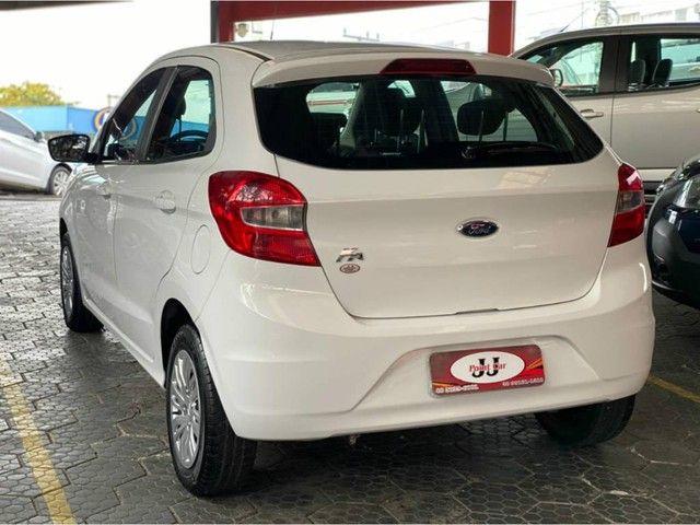 Ford KA SE 1.5 HATCH 68.000 KM - Foto 6