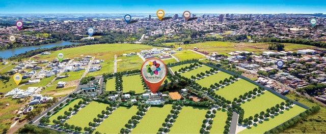 Oportunidade!!! Terreno no Vivere Parc Condominio Resort em Apucarana - Foto 11