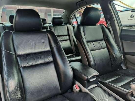 Honda Civic 2010, sem entrada, mais parcelas de 572,00 sem juros abusivos!!!! - Foto 3