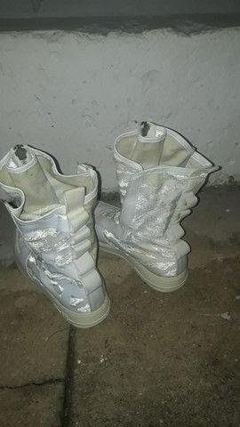 """Nike Men's Sf Af1 Hi PRM""""Winter Camo"""" (BR_40) - Foto 4"""