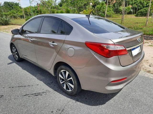 Hyundai HB20S (Sedan) - 2018/2019 Automático 1.6 - Foto 4
