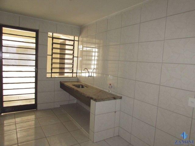 Apartamento para alugar com 3 dormitórios em Zona 01, Maringá cod: *87 - Foto 4
