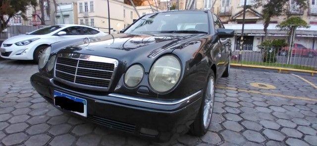 Mercedes Benz E 420 - Foto 3