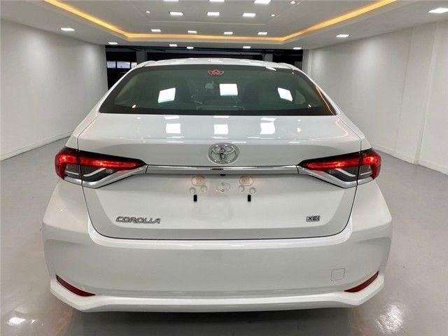 Toyota Corolla 2022 2.0 vvt-ie flex xei direct shift - Foto 5