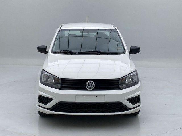 Volkswagen VOYAGE VOYAGE 1.6 MSI Flex 8V 4p - Foto 2