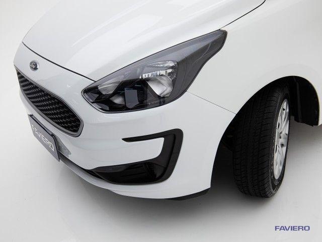 Ford Ka 1.0 SE (Flex) - Foto 10