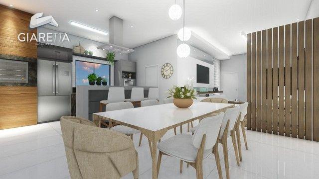 Apartamento à venda, JARDIM GISELA, TOLEDO - PR - Foto 6