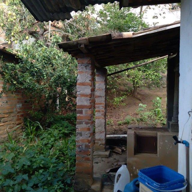 Vende se casa em Ibicuí Bahia - Foto 5