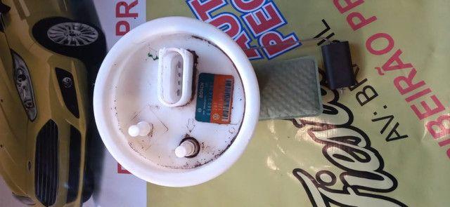 Bomba de combustível - Fox/Gol flex - Foto 2