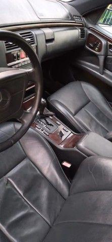 Mercedes Benz E 420 - Foto 4