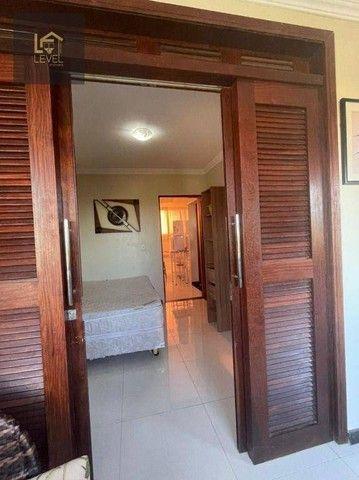 Apartamento com 2 dormitórios à venda, 60 m² por R$ 159.000,00 - Prainha - Aquiraz/CE - Foto 4