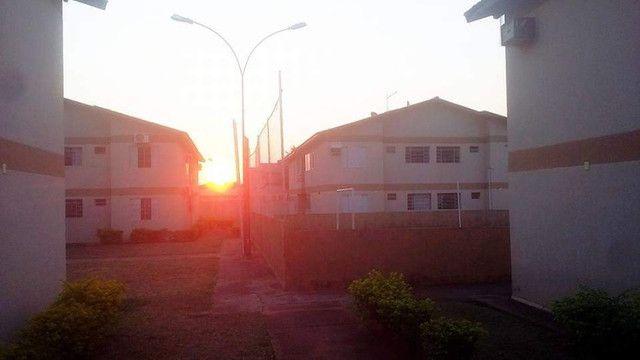 Lindo Apartamento Residencial Ouro Fino Coophamat com Sacada - Foto 2