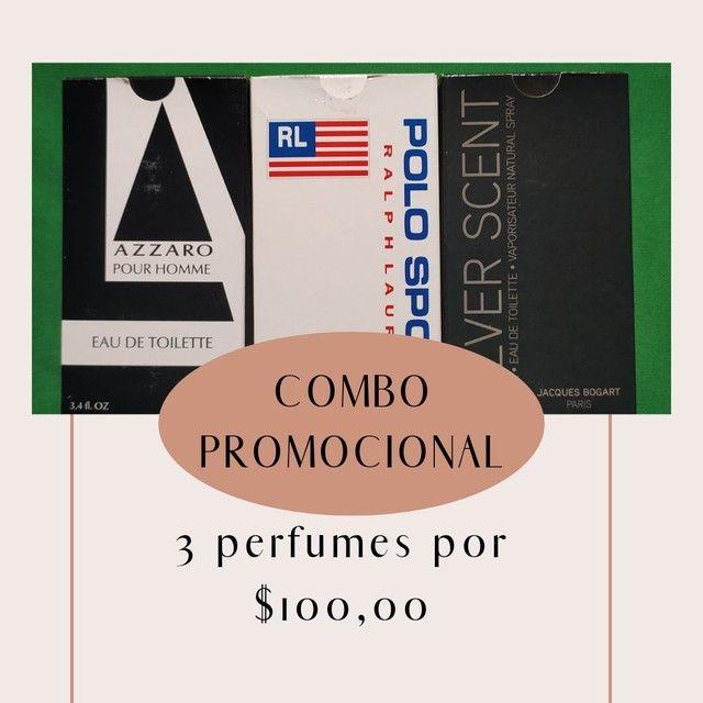 Perfumes - Foto 2