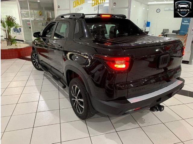Toro 2020/2021 2.0 16V Turbo Diesel Ultra 4WD 4X4 AT9 ZERO km - Foto 3