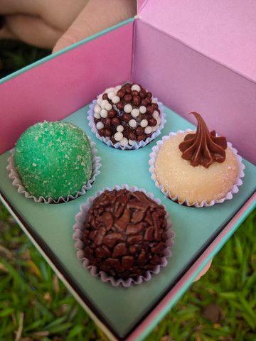 Caixas de doces(valor somente para revenda) - Foto 2