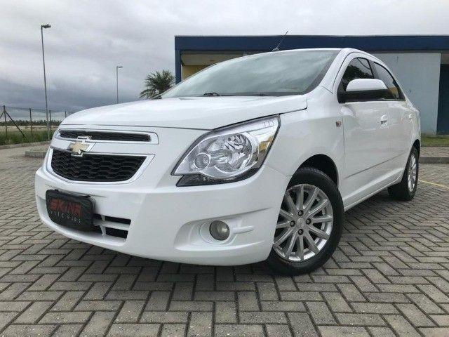 Chevrolet Cobalt 1.4 LTZ Flex