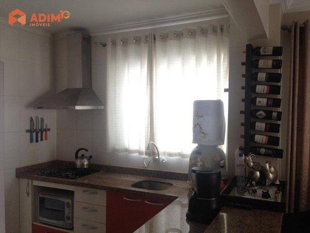 Apartamento diferenciado, 01 suíte + 01 dormitório, 01 vaga de garagem privativa, no Edifí - Foto 8