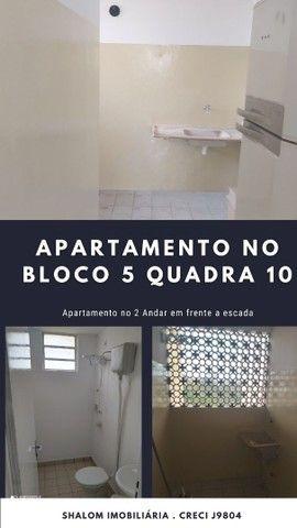 Apartamento No Residencial Paiaguas - Foto 4