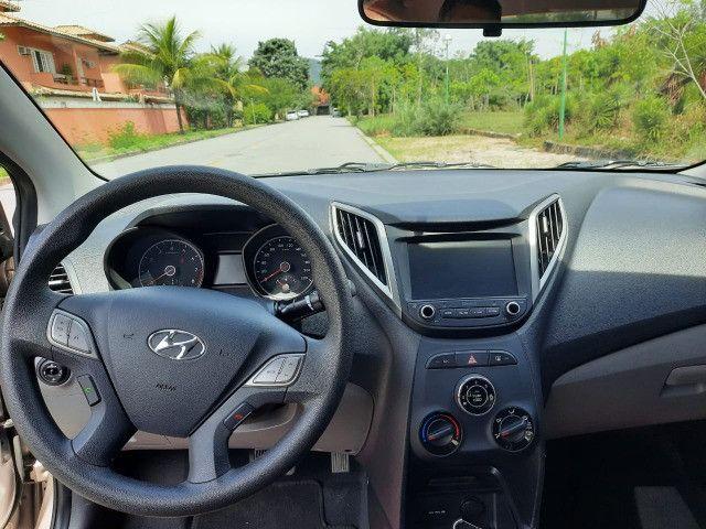 Hyundai HB20S (Sedan) - 2018/2019 Automático 1.6 - Foto 13