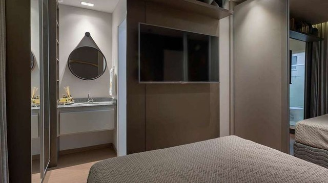 Portal Estância das Águas de Poços de Caldas , 50m², 2 quartos - Poços de Caldas - MG - Foto 8