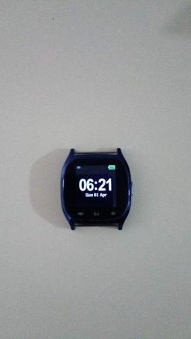 Relógio Digital Operacional - Foto 4