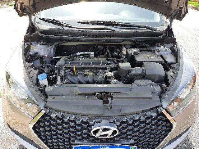 Hyundai HB20S (Sedan) - 2018/2019 Automático 1.6 - Foto 6