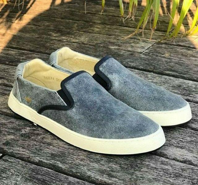 Sapatos de Marcas