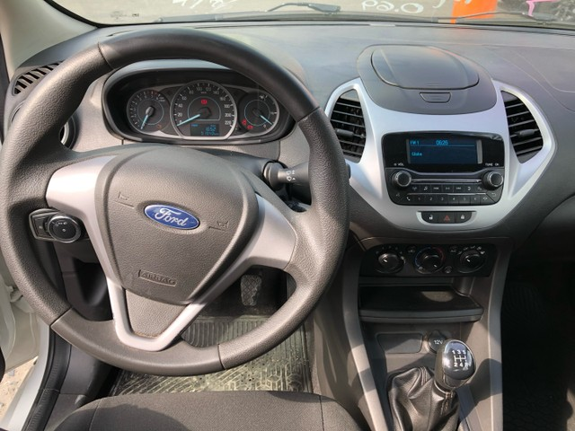 Ford Ka Sedan  - Foto 2