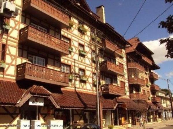 Apartamento Diario