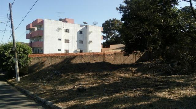 Terreno Grande Residencial JK - atras Lua Morena - Foto 6