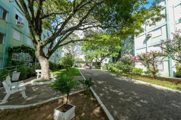 Apartamento à venda com 2 dormitórios em Camaquã, Porto alegre cod:AP4402-INC - Foto 2