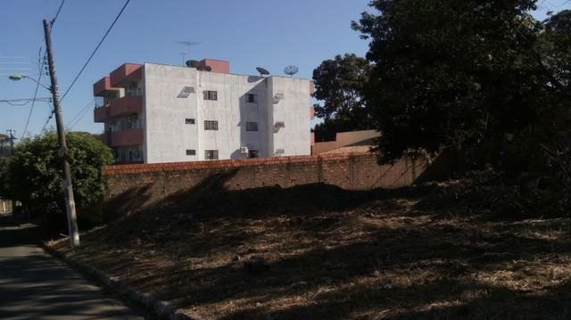 Terreno Grande Residencial JK - atras Lua Morena - Foto 3
