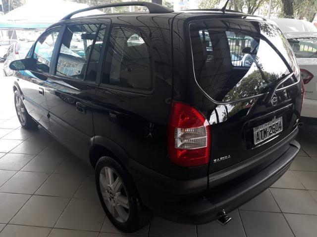 Gm - Chevrolet Zafira Elite - Foto 6