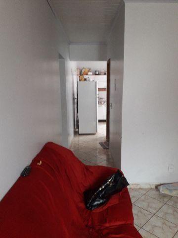 Linda casa na comercial da qd 508 recanto das emas - Foto 3