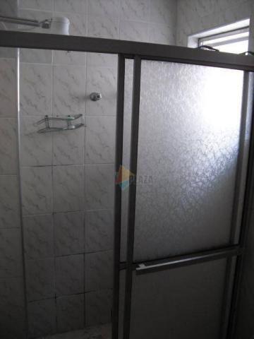 Apartamento para alugar, 90 m² por R$ 1.700,00/mês - Canto do Forte - Praia Grande/SP - Foto 18