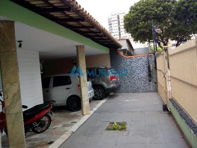 Murano aluga casa no Centro de Vila Velha - 5 quartos - cód: 2374