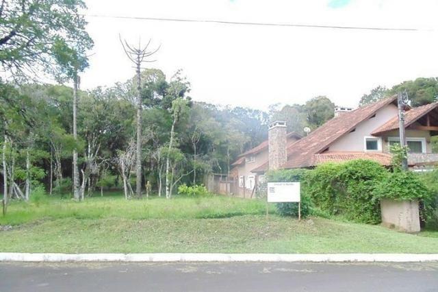 GTE04193 - Condomínio junto ao centro de Gramado
