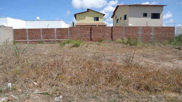 Terreno no residencial caminho do sol - Nova Parnamirim