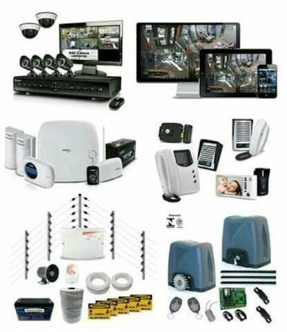 Veridiano (DIDI) Segurança eletrônica, serviços hidráulicos , elétricos