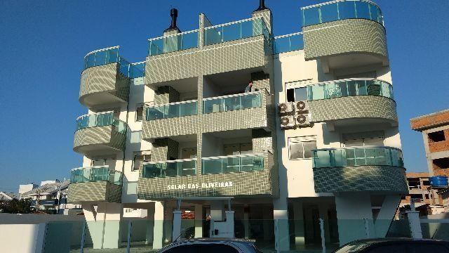 Ótimos apartamentos de dois e três dormitórios nos Ingleses