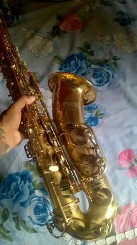 Saxofone Marca Winner