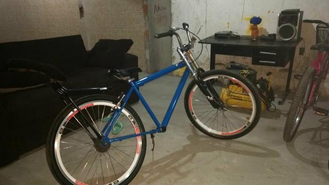 Bike boa pra vender logo leia a descrição