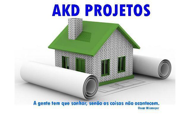 Projetos Comerciais e residênciais