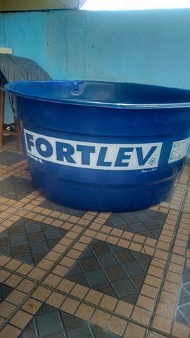Caixa da água 500 litros